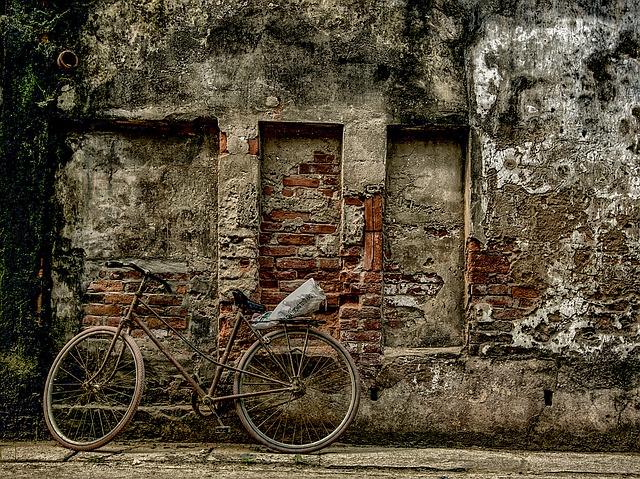 fietsen vietnam